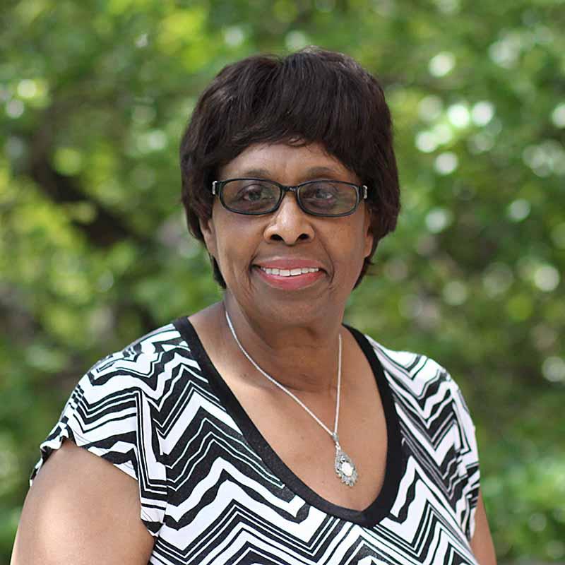Dr. Elva Bradley