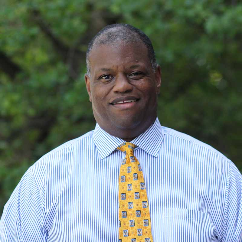 Dr. George Daniels