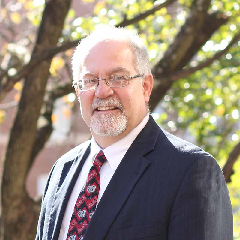 Dr. Joseph Phelps