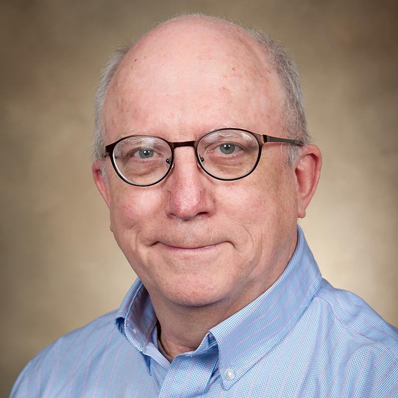 Dr. Jeremy Butler