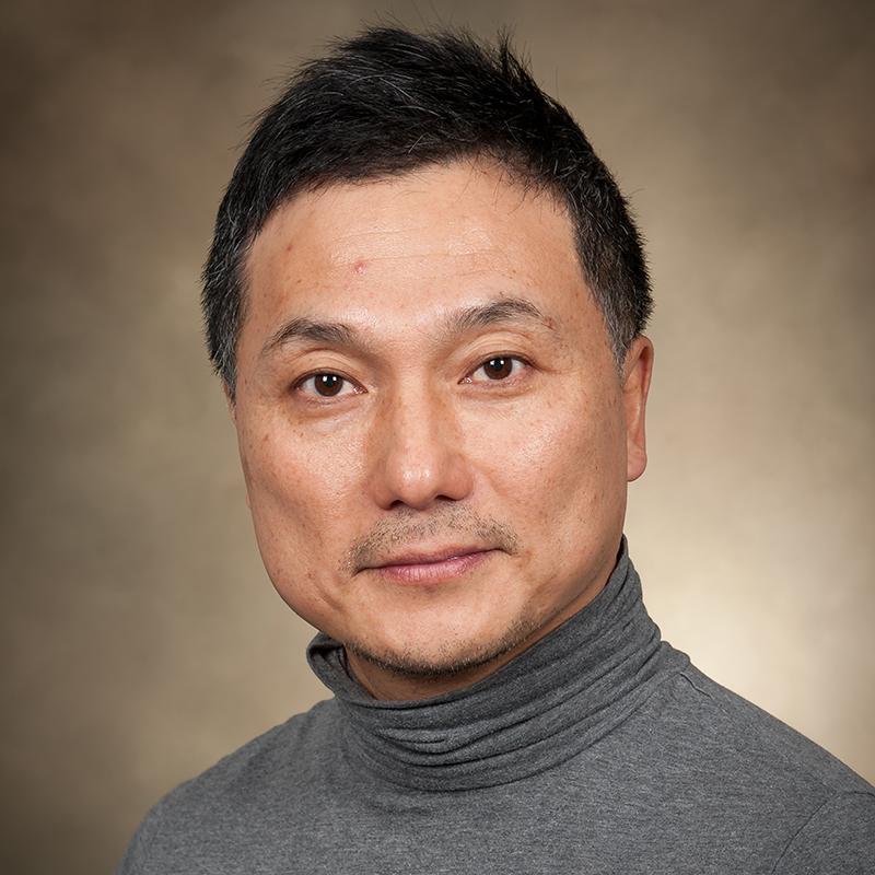Dr. Hyoungkoo Khang