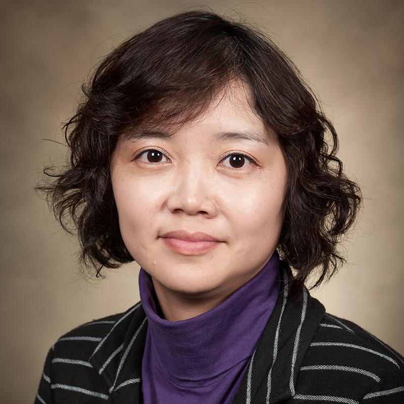 Dr. Eyun-Jung Ki