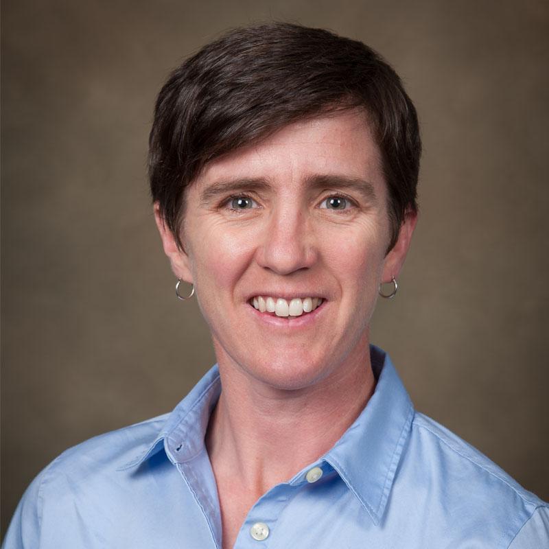 Dr. Meredith Bagley