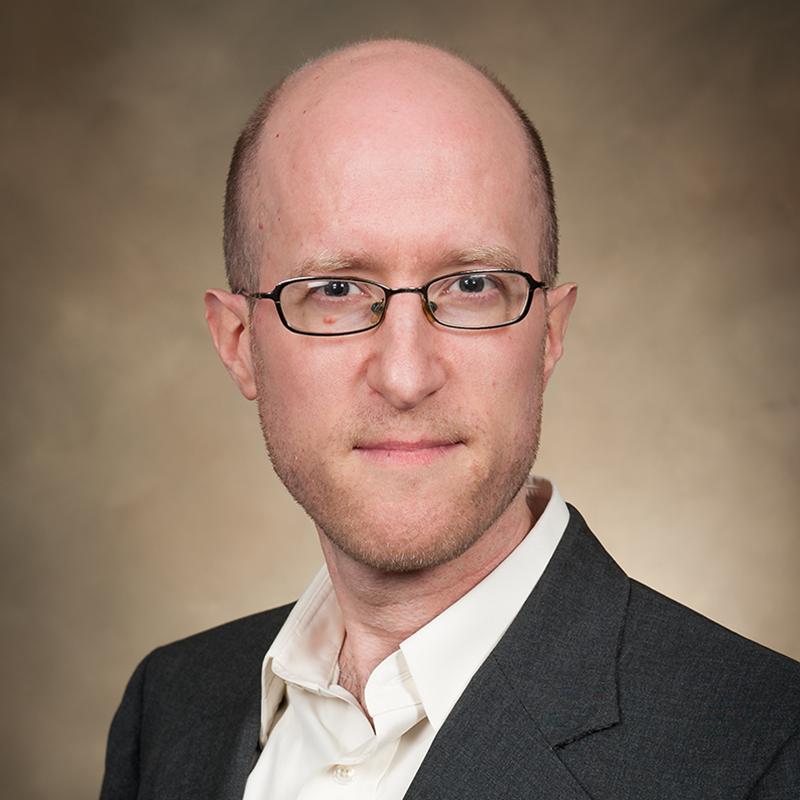 Dr. Elliot Panek