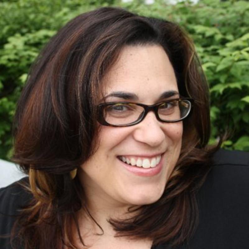 Dr. Rachel Raimist