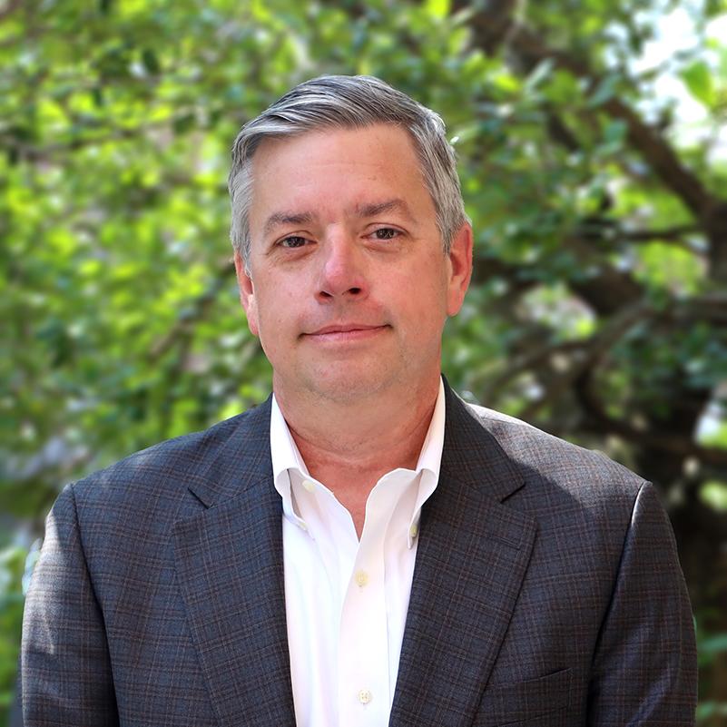 Randall Huffaker