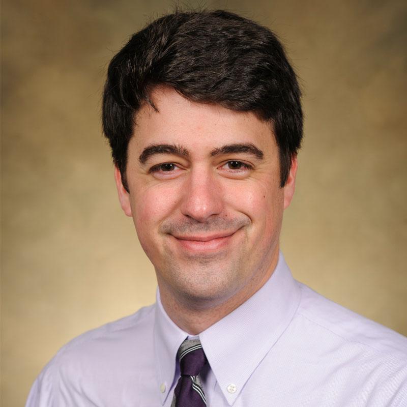 Dr. Scott Parrott