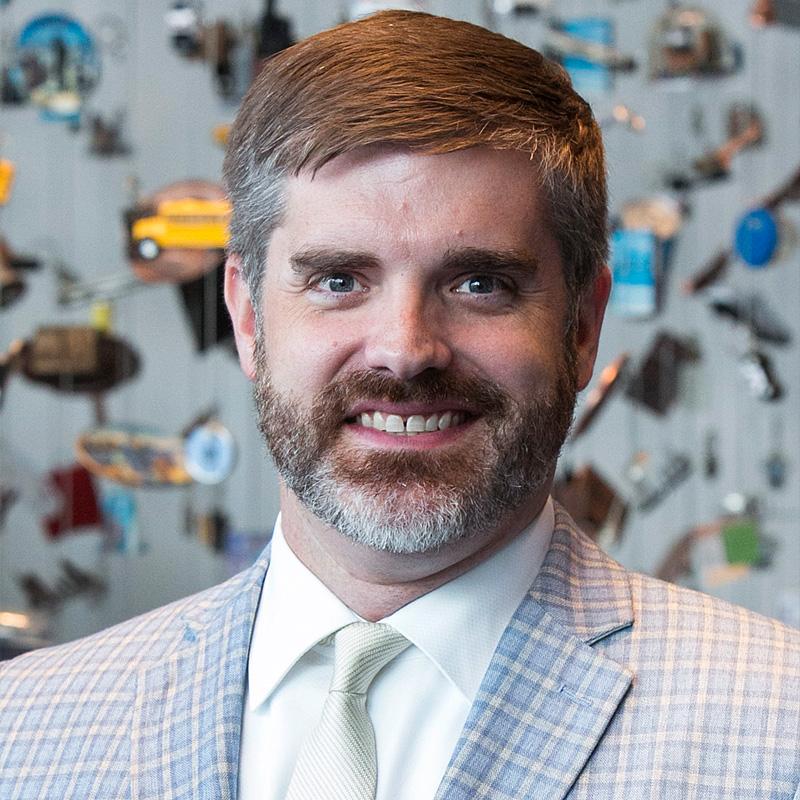 Dr. Steven Yates