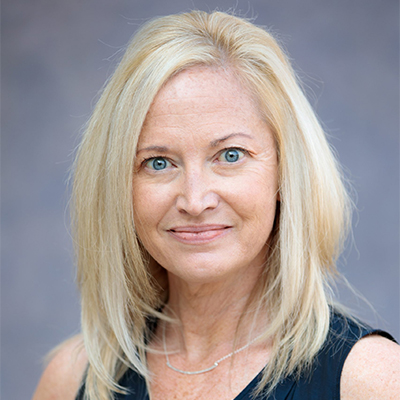 Dr. Kim Bissell
