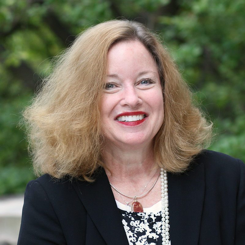 Dr. Ann Bourne