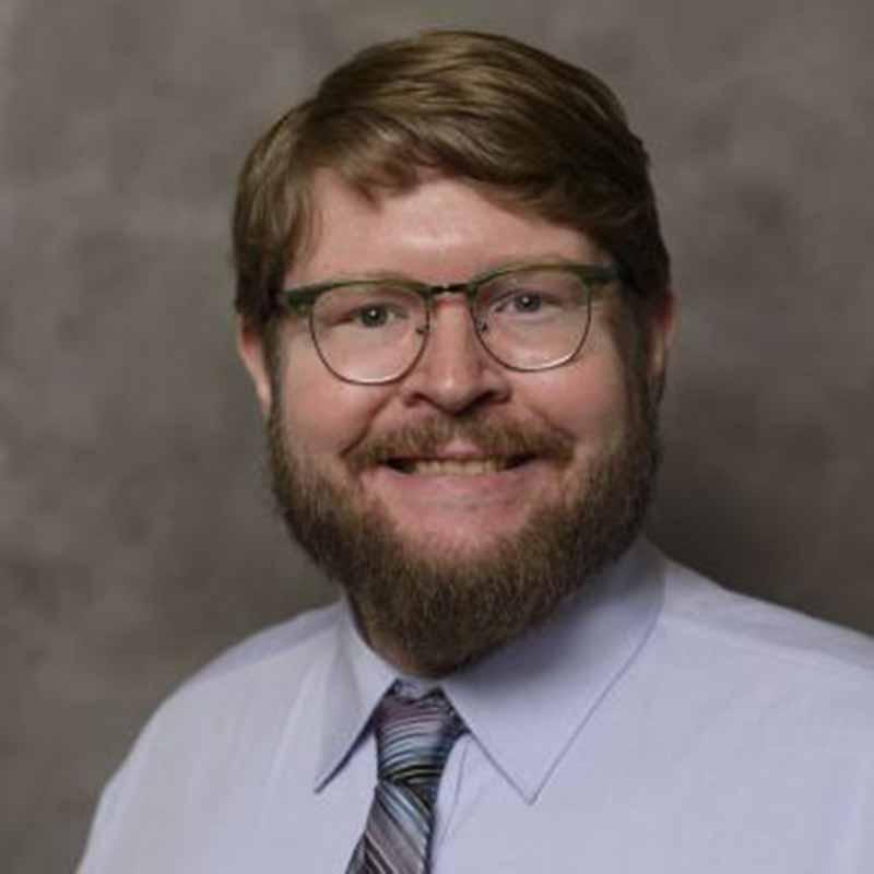 Dr. John Burgess