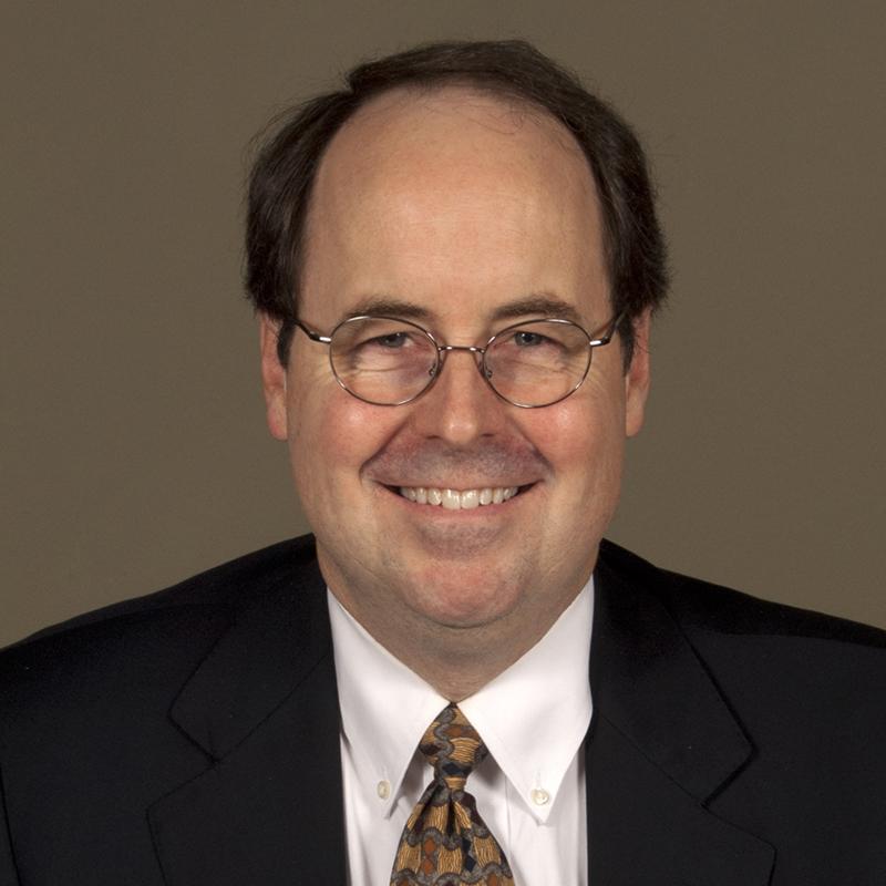 Dr. Steven MacCall
