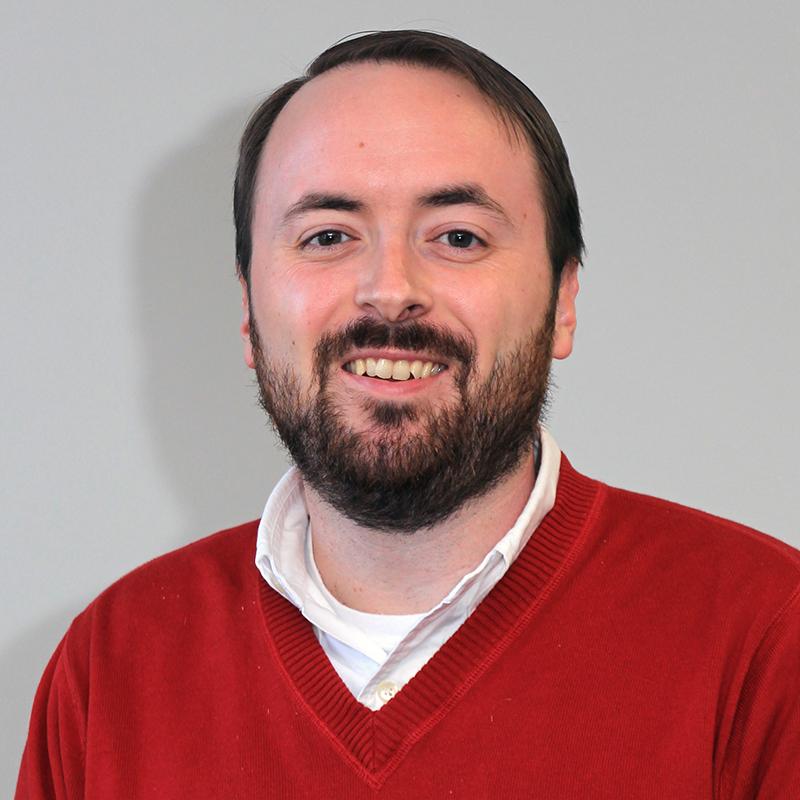 Dr. Brett Sherrick