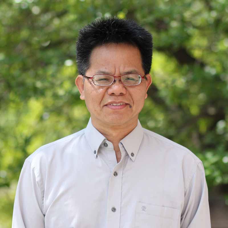 Dr. Shuhua Zhou