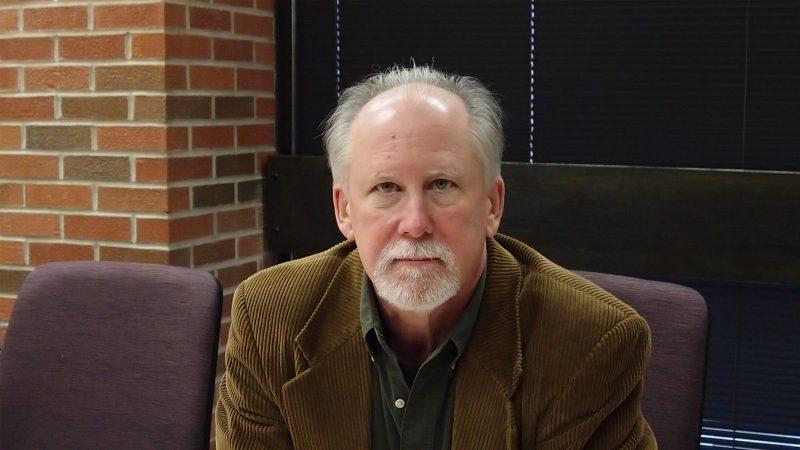 SLIS Names Dr. James K. Elmborg New Director