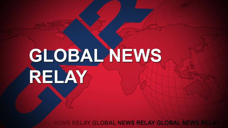 C&IS Students to Participate in Global News Relay