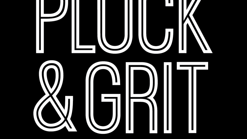 A New Voice on UA History: Pluck and Grit Podcast