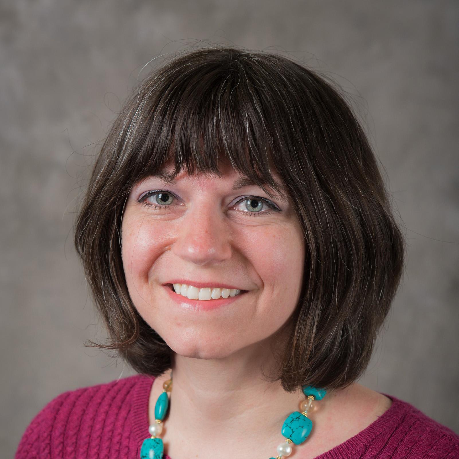 Dr. Alyxandra Vesey