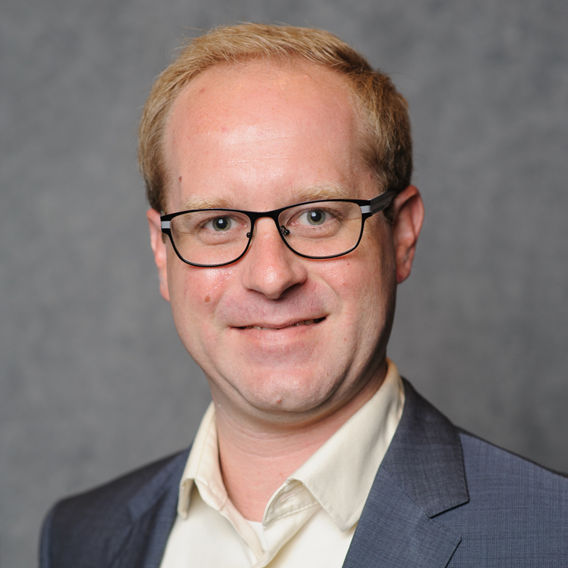 Dr. Matt Barnidge
