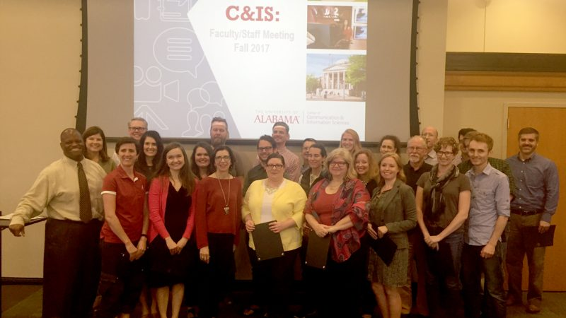 C&IS Leads the Way with 27 Diversity Advocates
