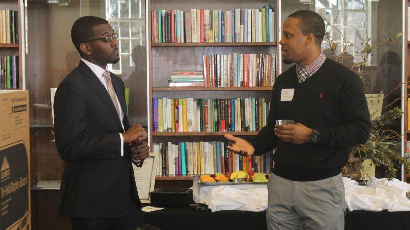 C&IS Hosts AEJMC Southeast Colloquium, Diversity Symposium