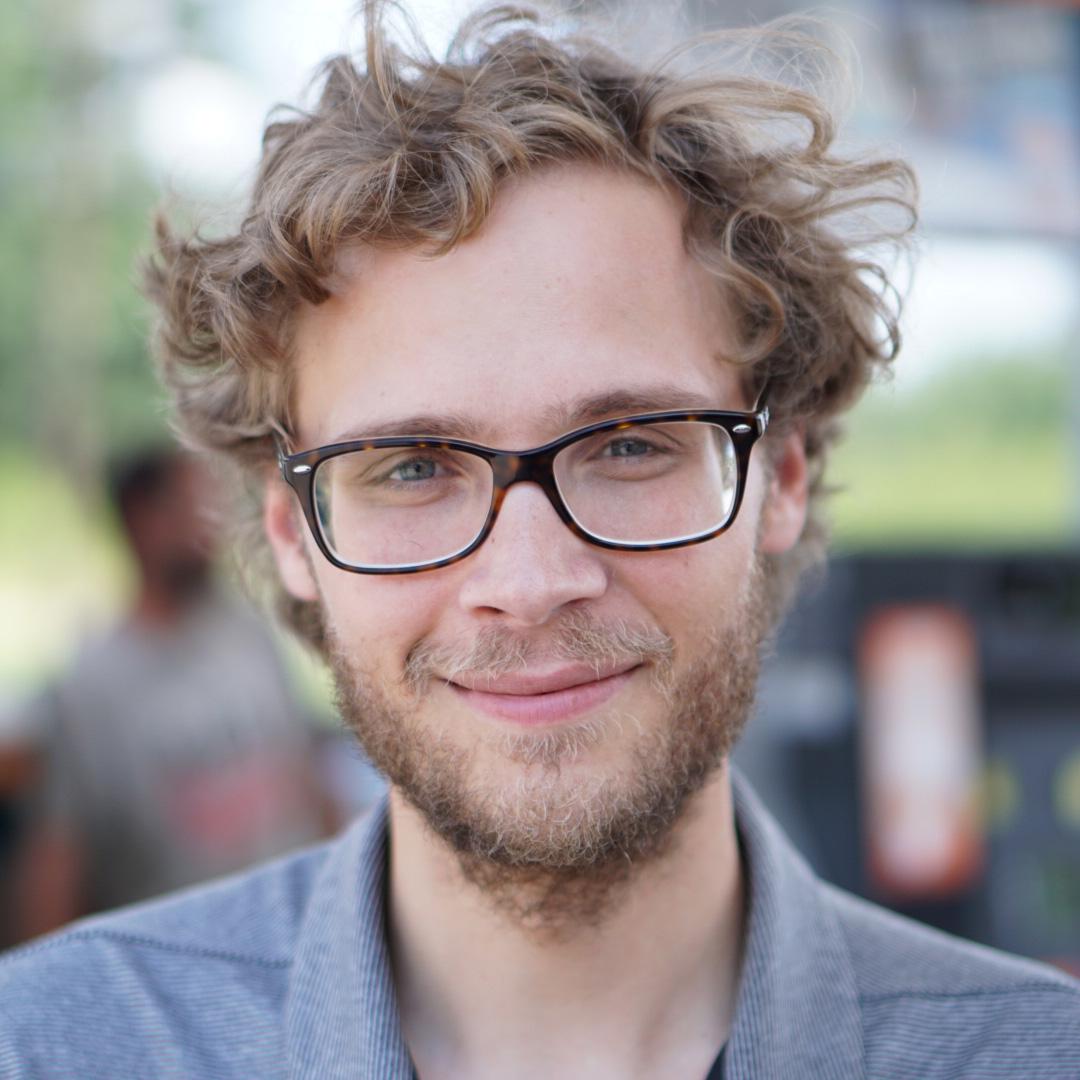 Seth Farmer