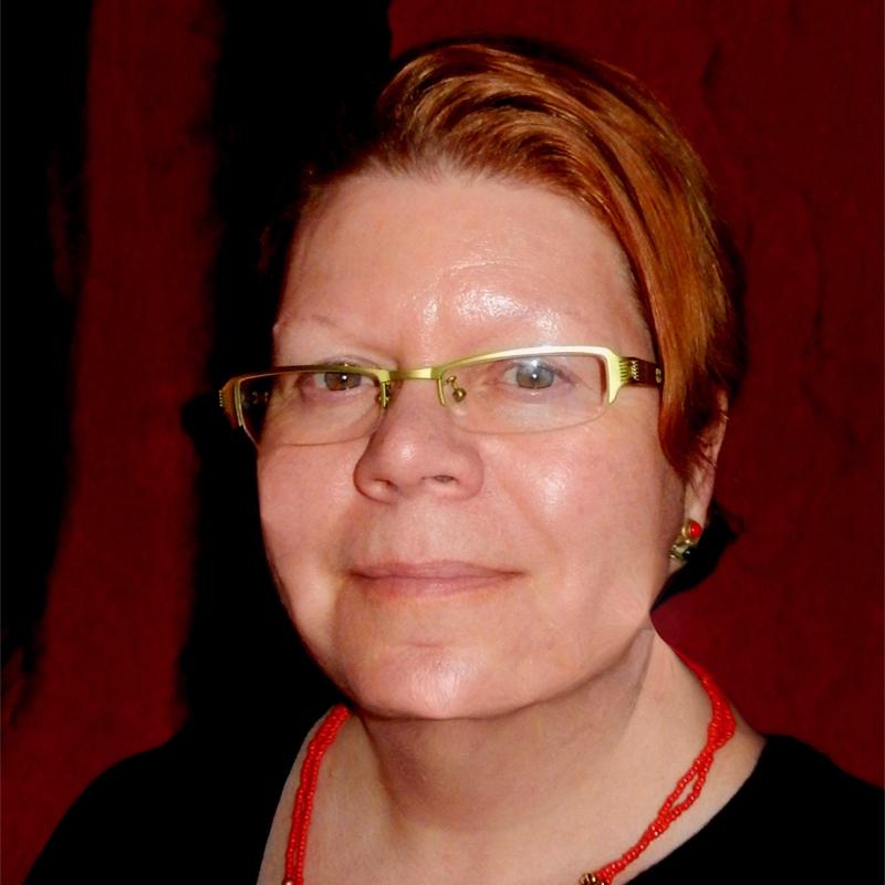 Dr. Naomi Gold