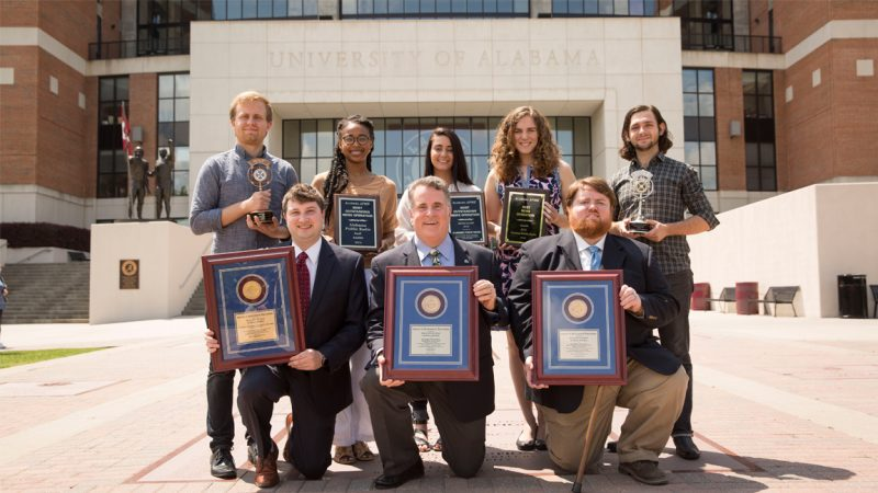Alabama Public Radio Wins National RFK Journalism Award