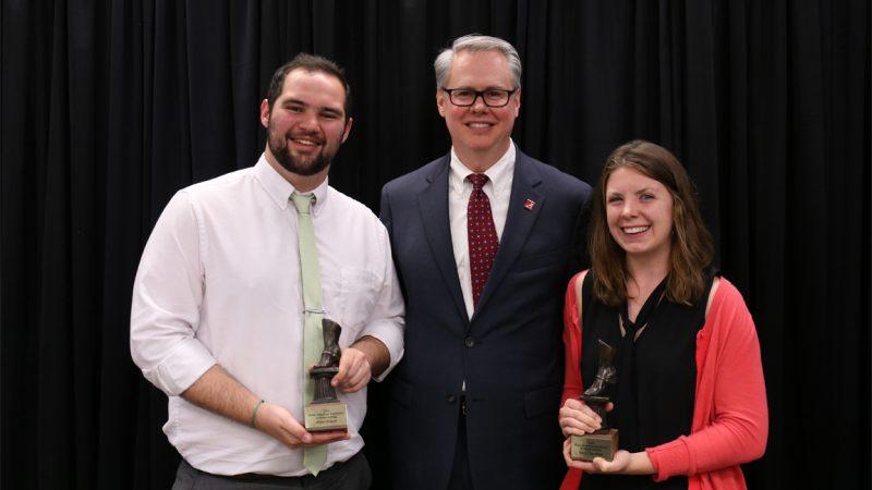 2018 Holle Award Winners Announced
