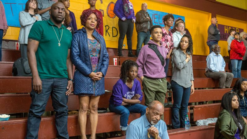 Raimist to Direct Episode of Queen Sugar
