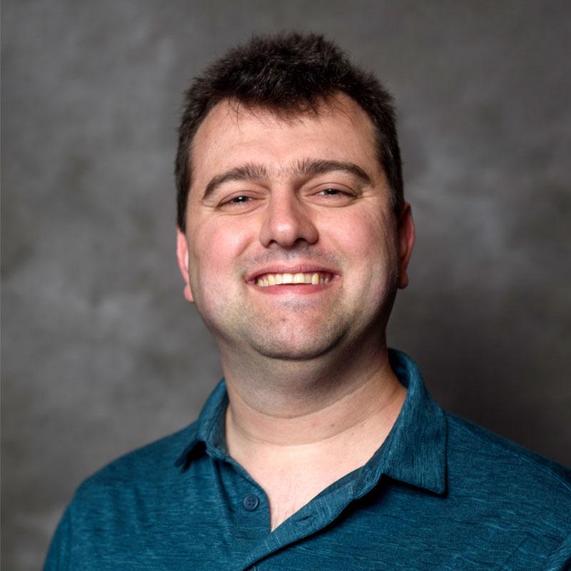 Dr. Brian Britt