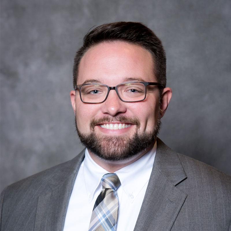 Dr. Matt VanDyke