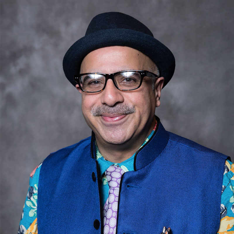 Dr. Bharat Mehra