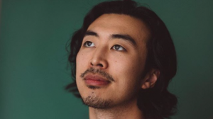 Justin Ching, Keynote Speaker at the 2019 Discerning Diverse Voices Symposium