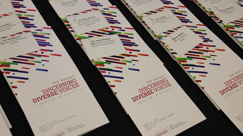 Emerging Media Entrepreneur Headlines 10th Annual C&IS Diversity Symposium