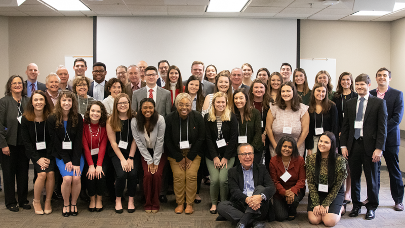 Plank Center Hosts 2019 Professional Roundtable
