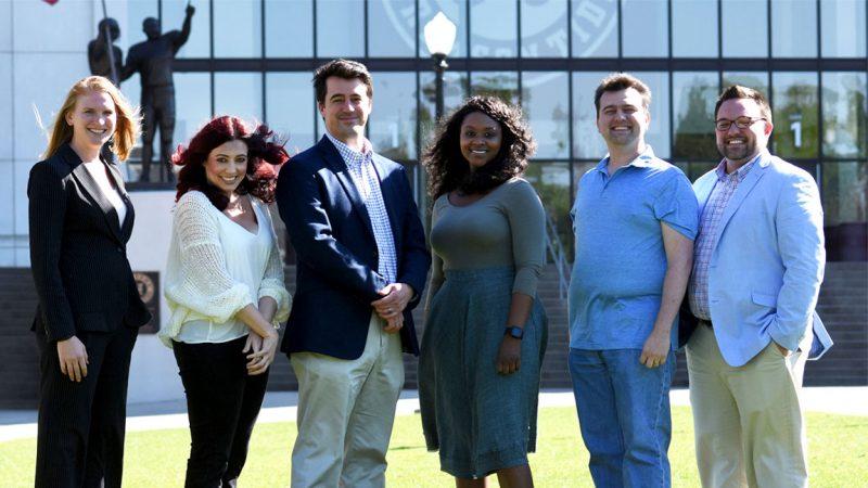 C&IS Launches Grant Writing Institute