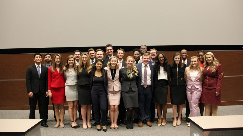 The University of Alabama to Host 58 Schools at National Forensics Tournament