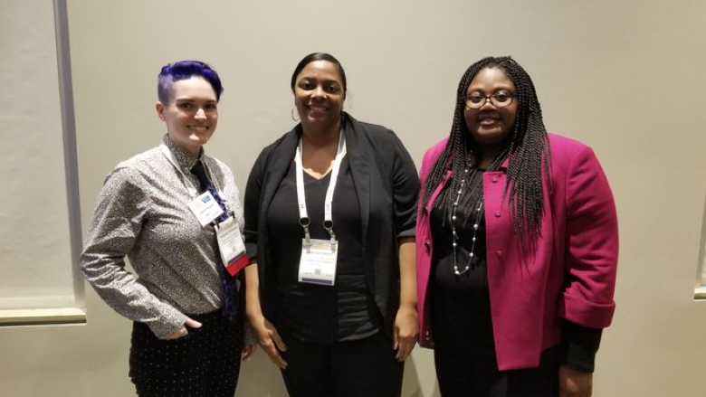 3 UA SLIS Grads were named as Emerging Leaders by the American Library Association