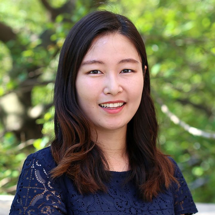 Jiyoung Li, Assistant Professor, Journalism and Creative Media
