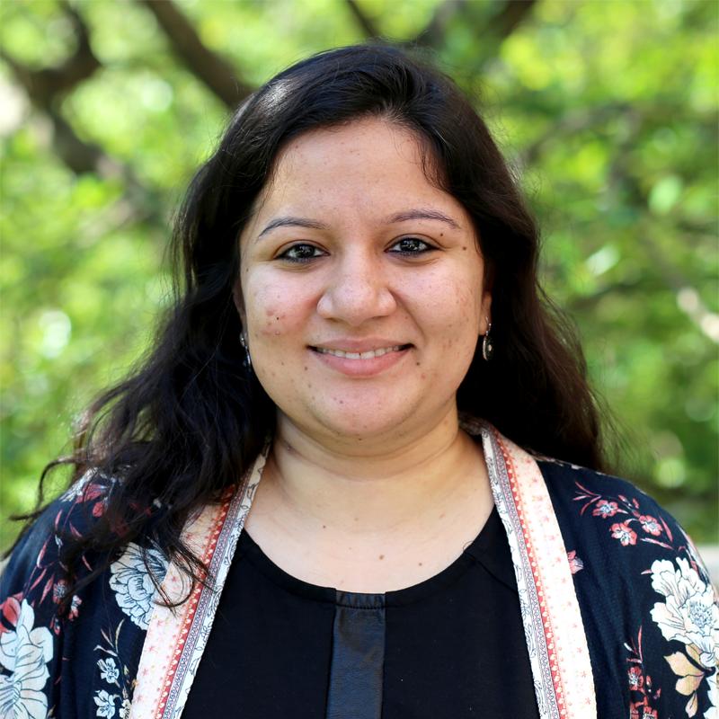 Shaheen Kanthawala