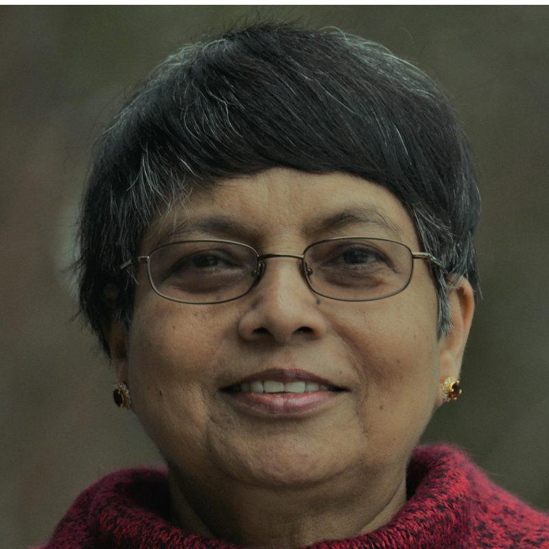 Dr. Margaret D'Silva