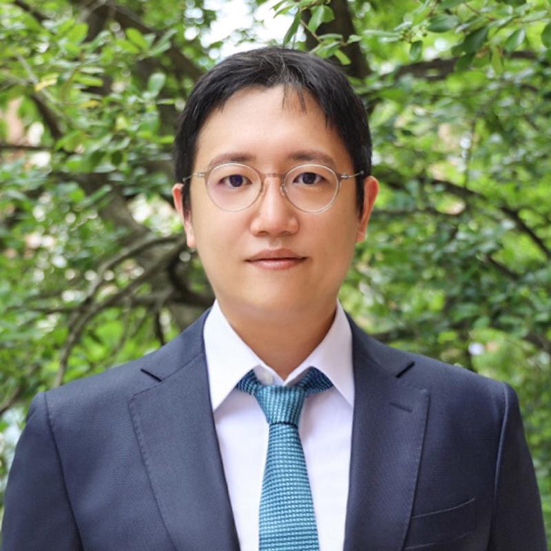 Dr. Dongjae (Jay) Lim