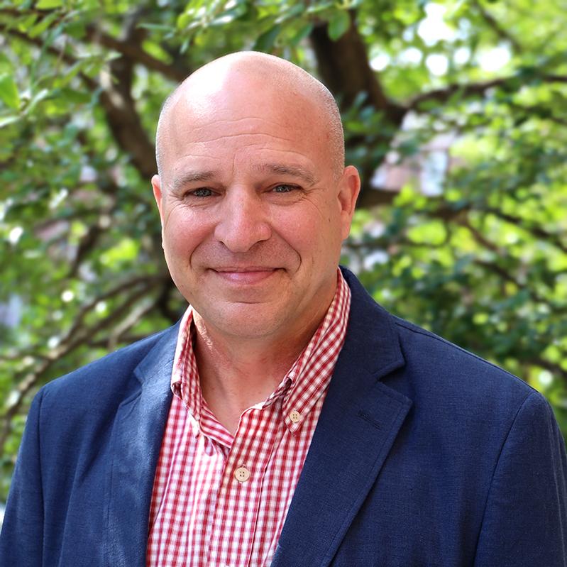 Dr. Michael Bruce